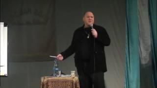 """Ветров И.И. Семинар """"Психология любви"""", ч.12. Ответы на вопросы + Стадии любви (24-26.10.2008)"""