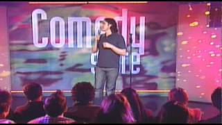 Micky Flanagan at the Comedy Store. Part 2