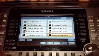 expansion packs for yamaha psr s970 - Video vui nhộn, Clip hài hước
