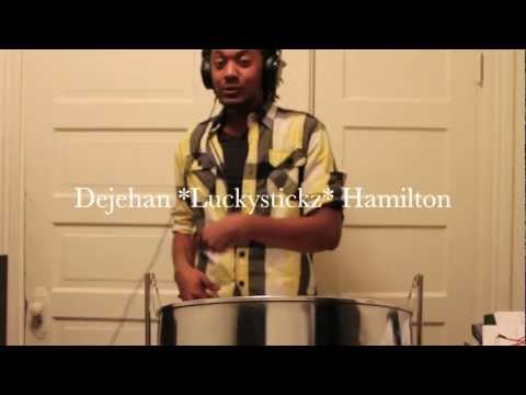 Rufus feat Chaka Khan- sweet thing (steel pan cover)