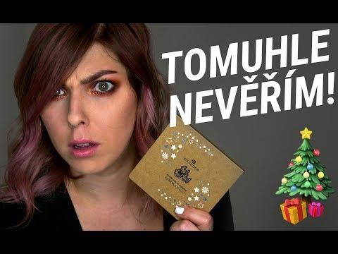 Vánoční líčení s Essence | Loutorial + Review