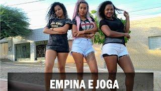 Empina E Joga   Psirico (Feat. Os Jecksons)    Coreografia Flash Dance