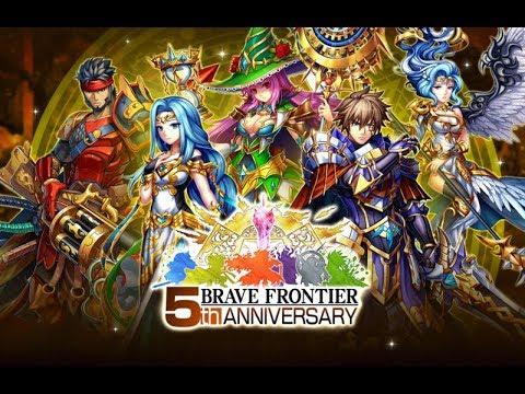 Brave Frontier Roglizer