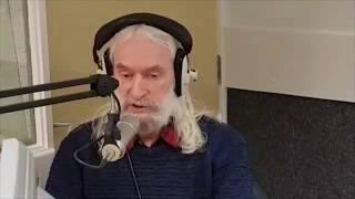 Charlie Landsborough in conversation with Radio Clatterbridge