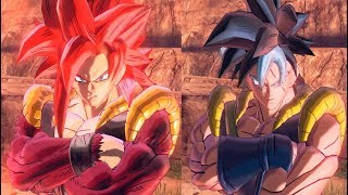 #6 Father-Son Sparring/A New Way To Unlock Super Saiyan 4 (Dragon Ball Z: Future Parallel World 2)
