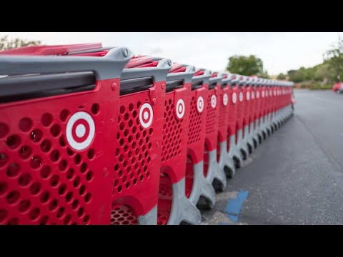 Target delivers earnings beat on top and bottom lines