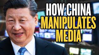 How China Manipulates the Media | Joshua Philipp thumbnail
