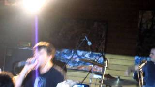 Funk Attack - como quisiera decirte