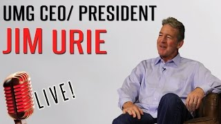 Jim Urie, Former UMG Distribution CEO President - Renman Live #099