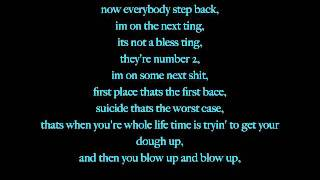Chipmunk- Transition Lyrics On Screen