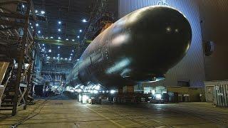 歼敌者的下水是否意味着印度已经掌握了潜艇建造技术?  Oct 18, 2016