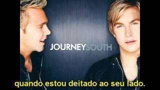 "Journey South - ""End of the world"" legendado"