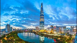 Signiel Seoul, Ultimate Luxury – Südkorea