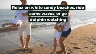 Top 10 Family Beaches in Texas