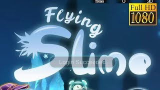 Flying Slime Game Review 1080P Official Youzu Stars