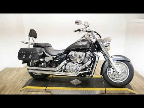 2008 Suzuki Boulevard C109R in Wauconda, Illinois