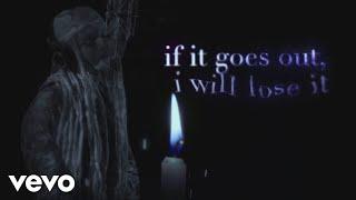 Zhavia Ward   Candlelight (Remix   Lyric Video) Ft. Jeremih
