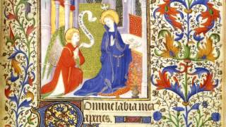 Veni Domine (Gregorian Chant)