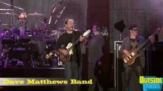 Dave Matthews Band - OLF 09 - Alligator PIe.avi