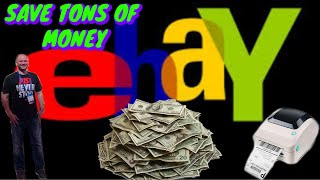 How to save Thousands of Dollars a year Selling on Ebay, Amazon & Poshmark