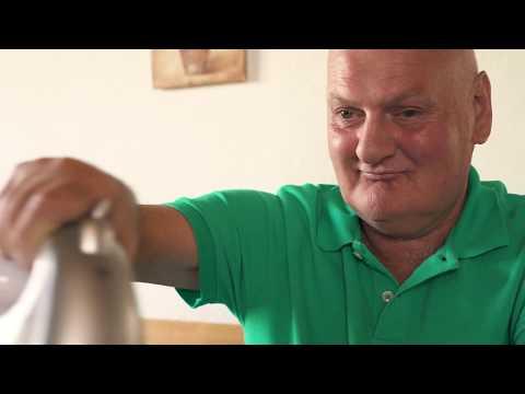 Arbeitszeitadaptierte Tagespflege für Senioren