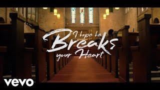 I Hope He Breaks Your Heart  - Frankie J (Video)