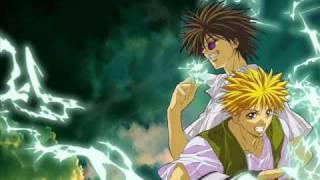 Get Backers OST 3 (Opening)- Yuragu koto nai ai by Tamura Naomi
