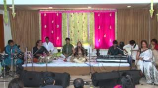 Teri Deewani - Aishwariya Majmudar Live......!