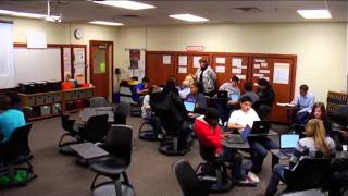 Chromebooks for Education: Thomas Jefferson High School, Council Bluffs, IA