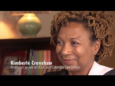 Sample video for Kimberle Crenshaw