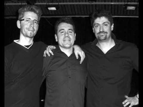 Thierry Gautier Trio Diaporama