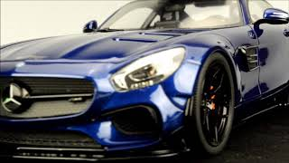 GT Spirit Mercedes-Benz GT Prior