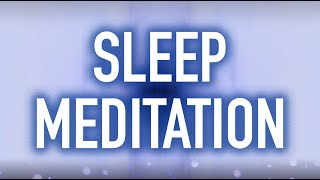 Guided Mindfulness Meditation On Sleep - Deep, Calming, And Relaxing