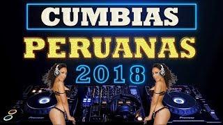 MIX CUMBIAS PERUANAS 2019 (LO MEJOR Y MAS ESCUCHADO) EXCLUSIVO