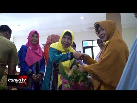 Ibu Hamil di Banjarbaru Dapat Bantuan 5 Juta