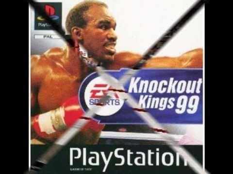 Knockout Kings 2000 Game Boy