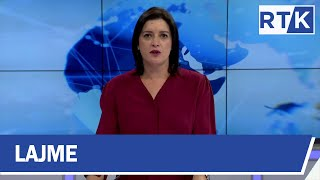 RTK3 Lajmet e orës 11:00 17.10.2019