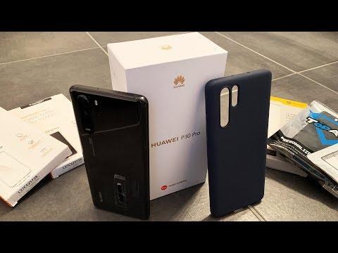 Huawei P30 Pro Hülle – Die 6 Besten Cases im Test