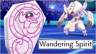 Runerigus  - (Pokémon) - ★~EPIC RUNERIGUS SWEEP~★ WANDERING SPIRIT HUGE POWER !