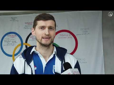 """""""Od Tokio do Tokio"""" historyczna wystawa Volley Bajki"""
