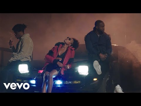 DJ Neptune - Why (Official music video) ft. Runtown