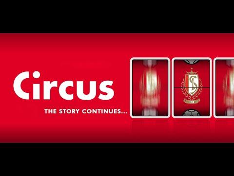 Circus x Standard de Liège
