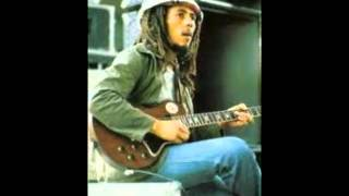 Gambar cover Bob Marley & The Wailers - One Love / People Get Ready