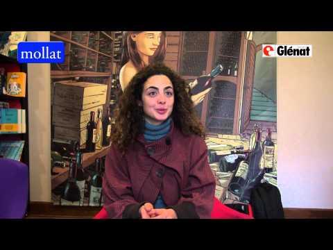 Vidéo de Mathilde Domecq