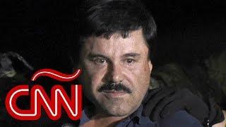 El 'Chapo' Guzmán: La Cronología De Su Vida Criminal