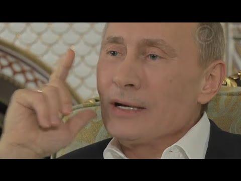 Холодная политика. Россия/США—Противостояние 2012