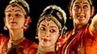 Thillana in Bharatanatyam