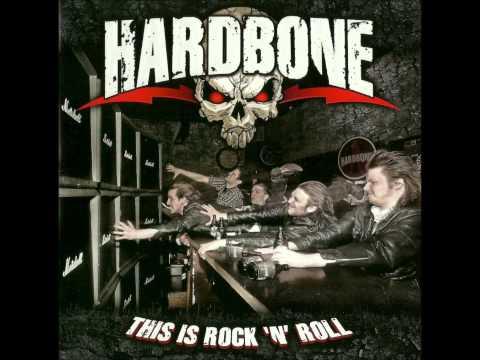 Hardbone - Girls & Gasoline (HD 1080p)