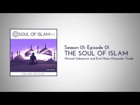 S01E01 : The Soul of Islam