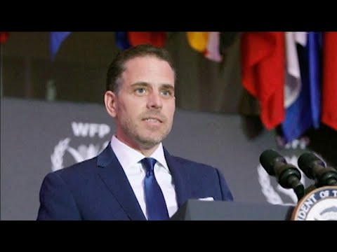 Media Refuses To Report Hunter Biden Story For Dumbest Reason Ever